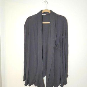 T Alexander Wang Size Small Cardigan